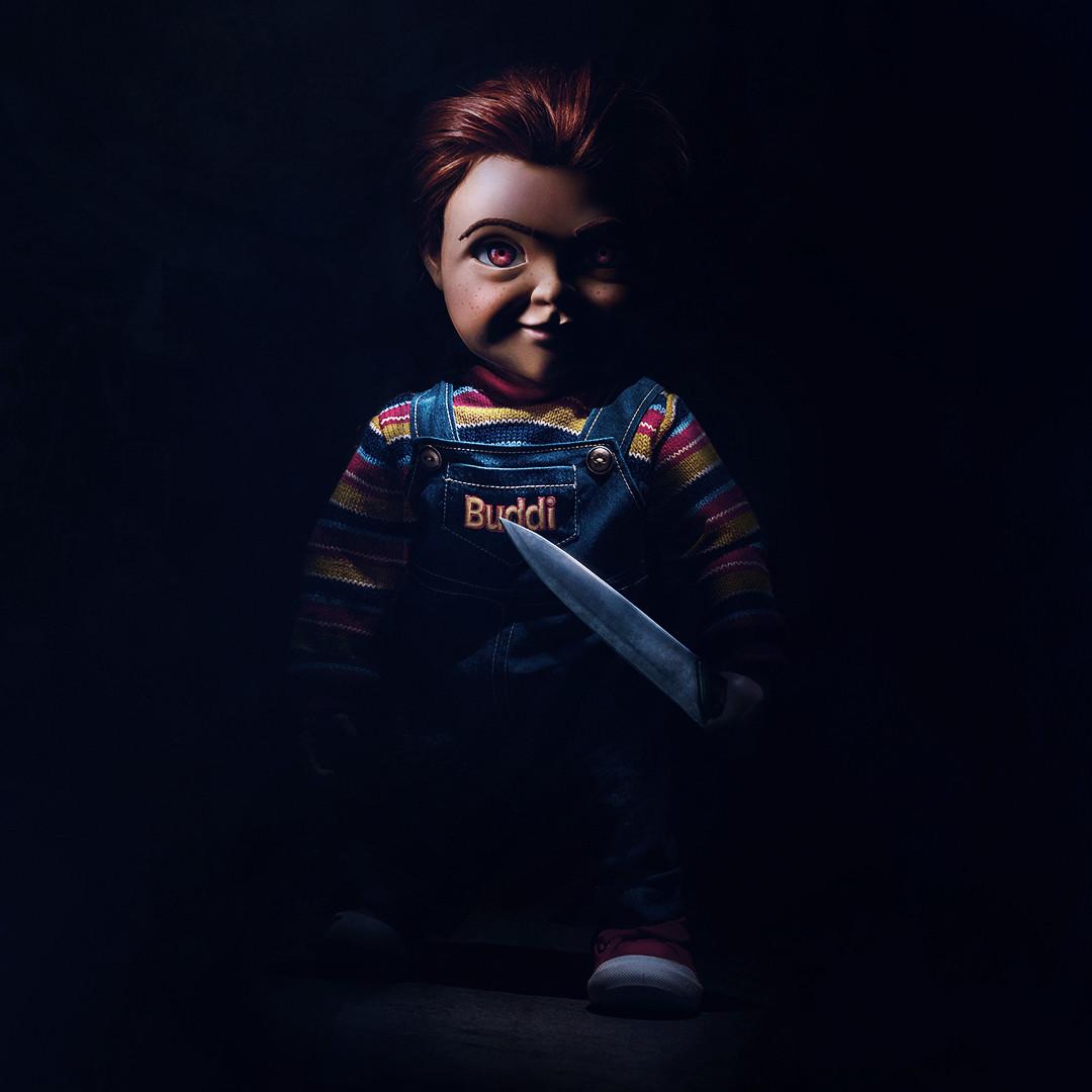 Chucky Child's Play Mark Hamill