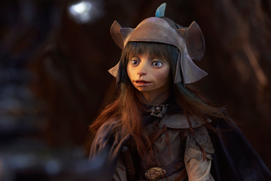 Netflix Dark Crystal