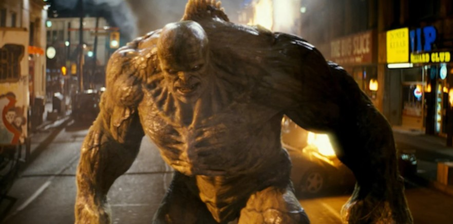 Abomination The Incredible Hulk