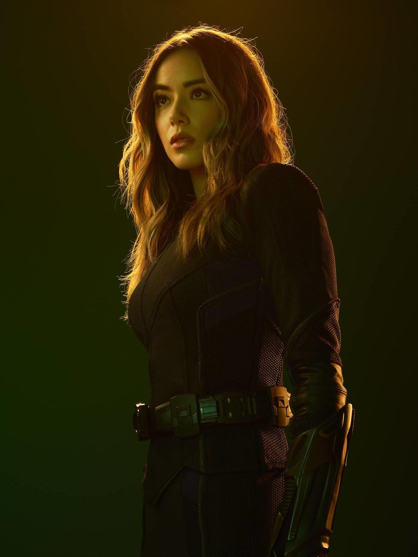 Agents of SHIELD Season 6