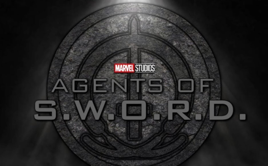 Marvel Agents of SWORD