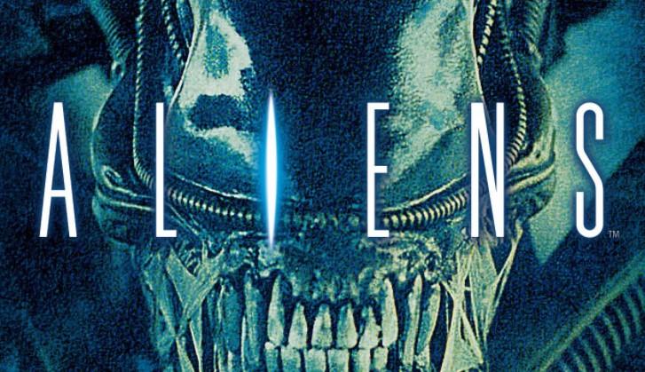 Alan Dean Foster Aliens
