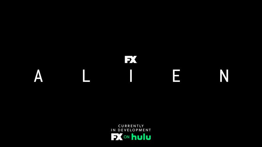 Alien Disney FX