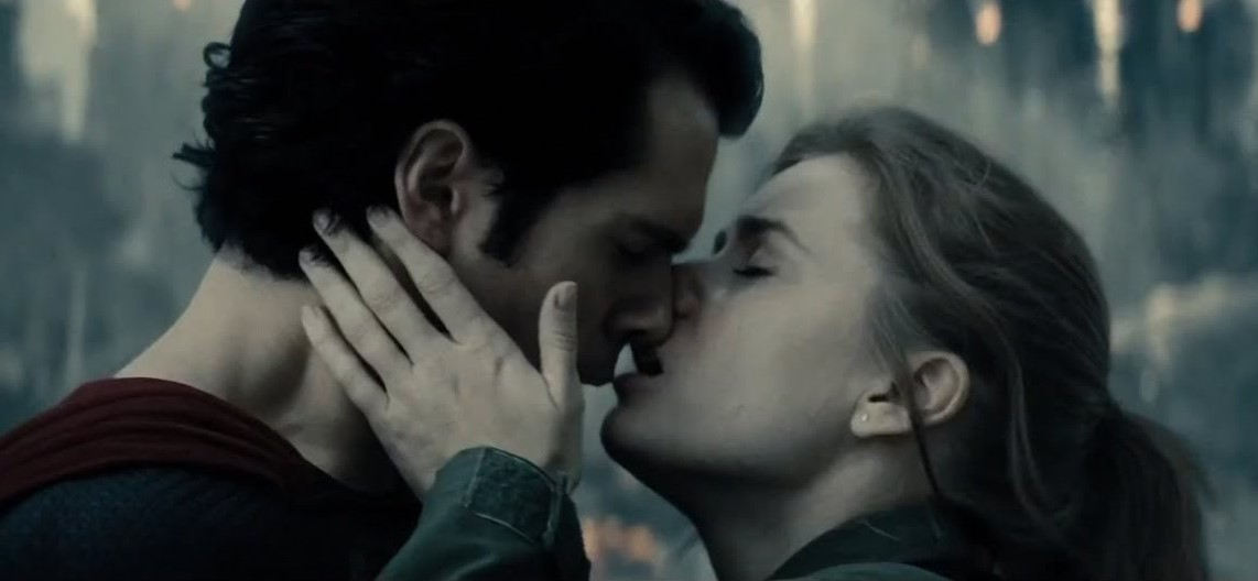 Amy Adams Lois Lane Henry Cavill Superman
