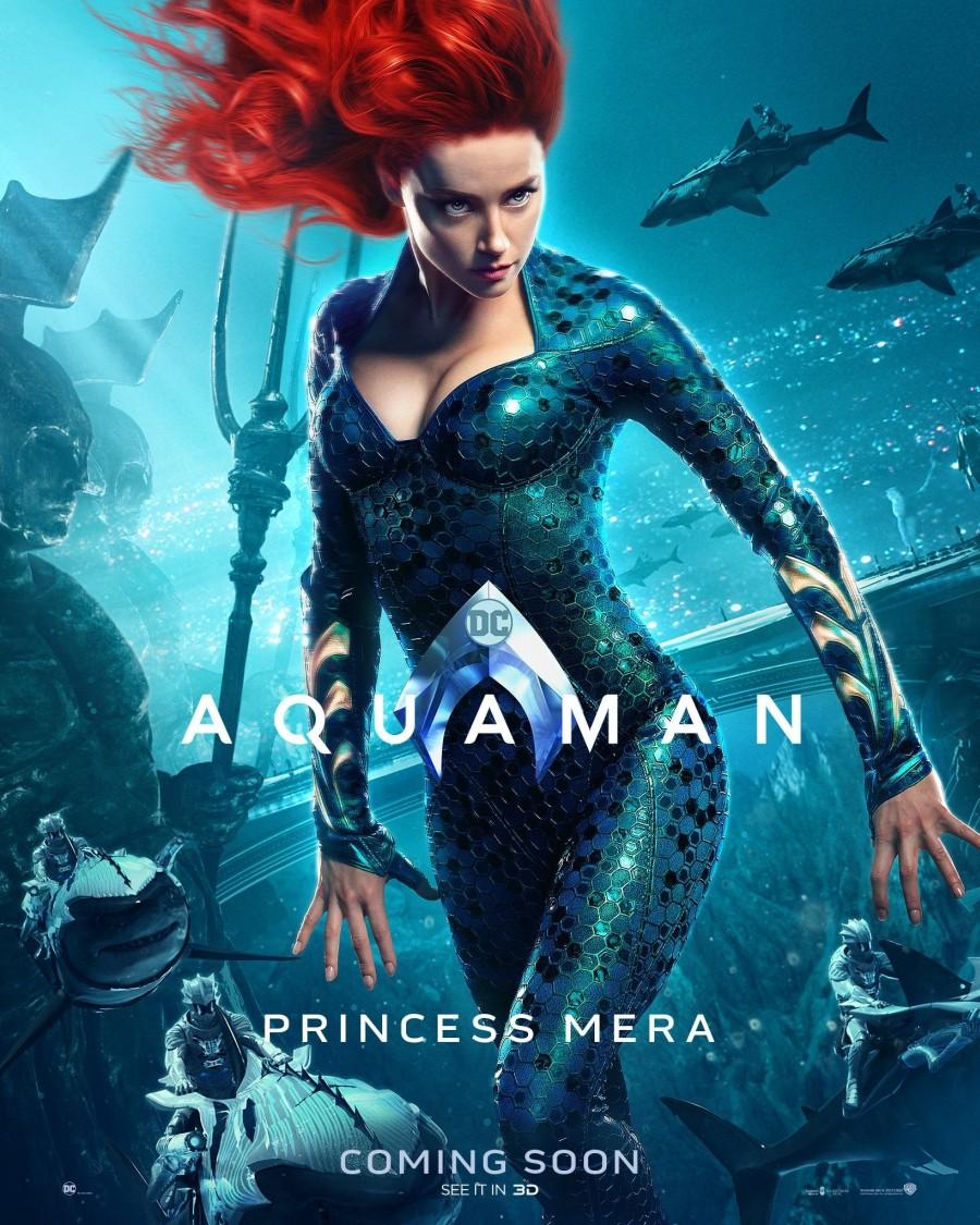 Aquaman