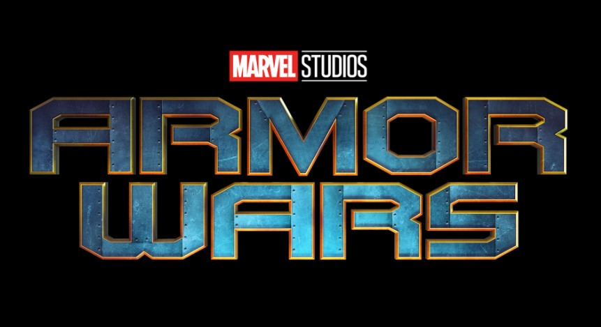 Armor Wars War Machine Disney Plus