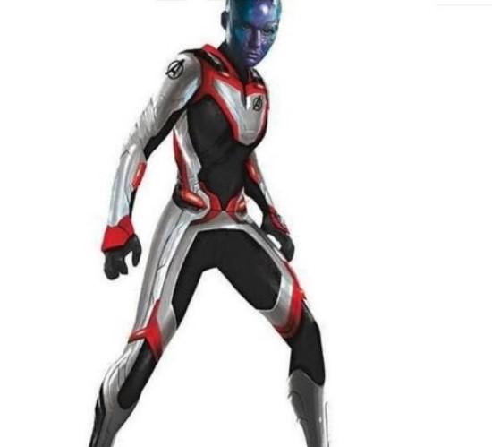 Avengers 4 art leak