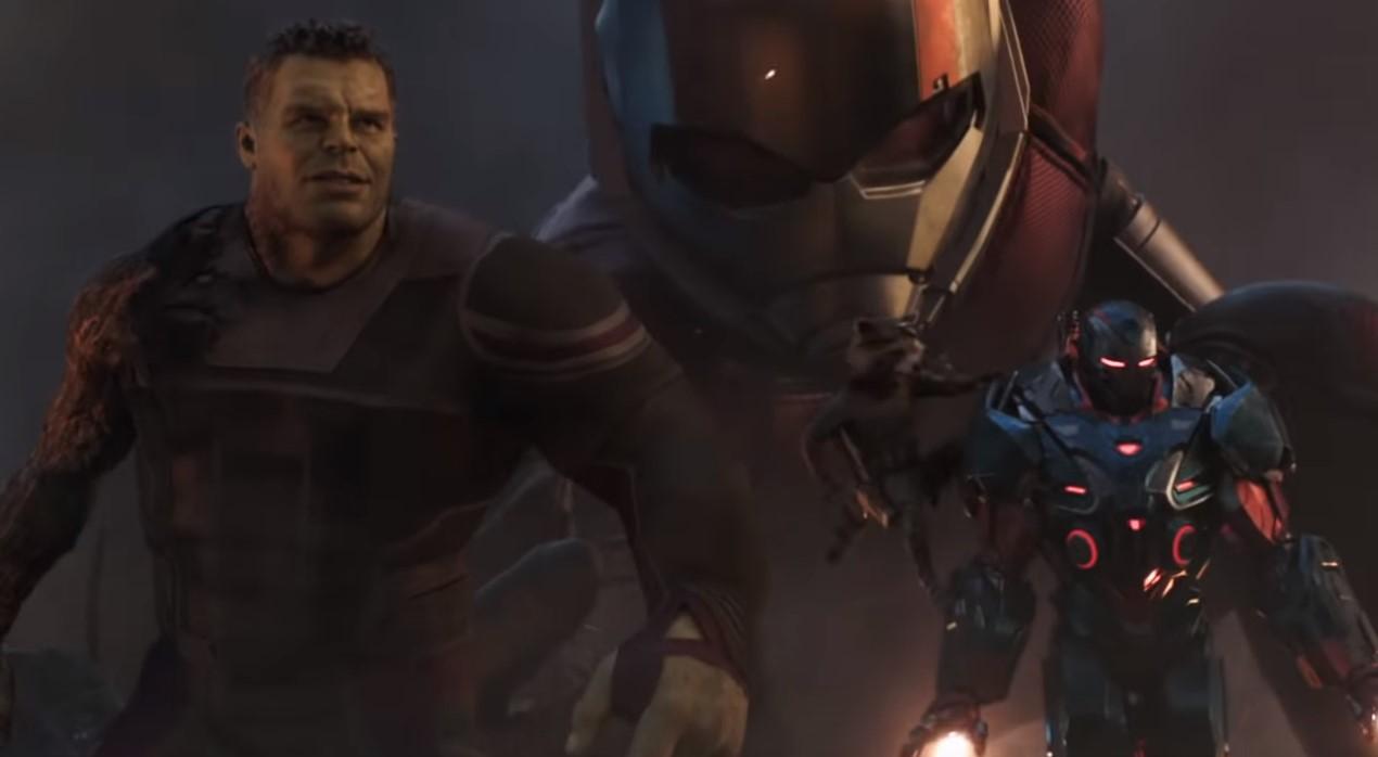Avengers Endgame Box office