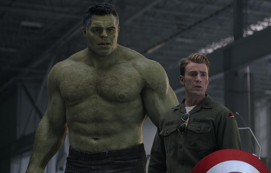 Avengers Endgame fan edit