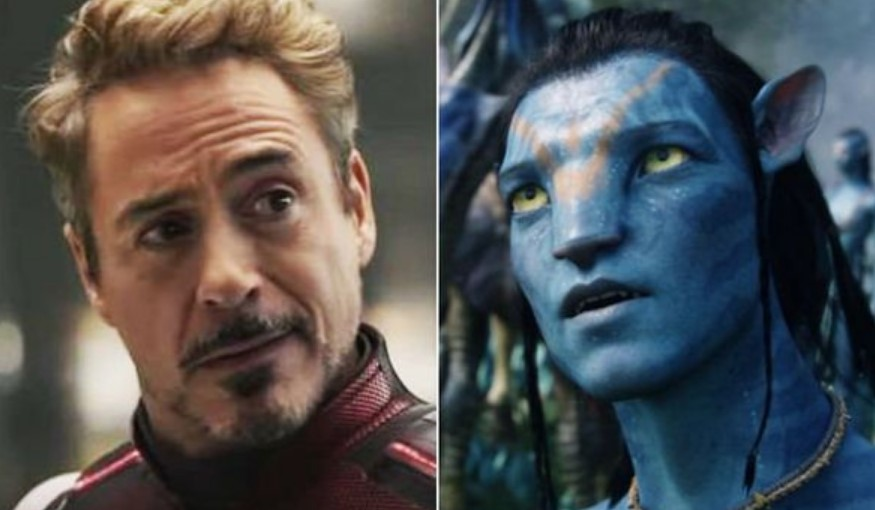 Avengers Endgame vs Avatar