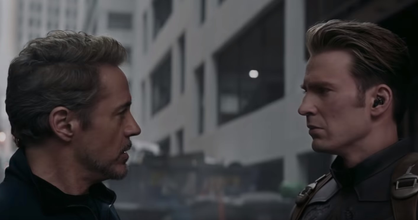Endgame CinemaCon Footage Reveals Avengers' Plan To Beat Thanos