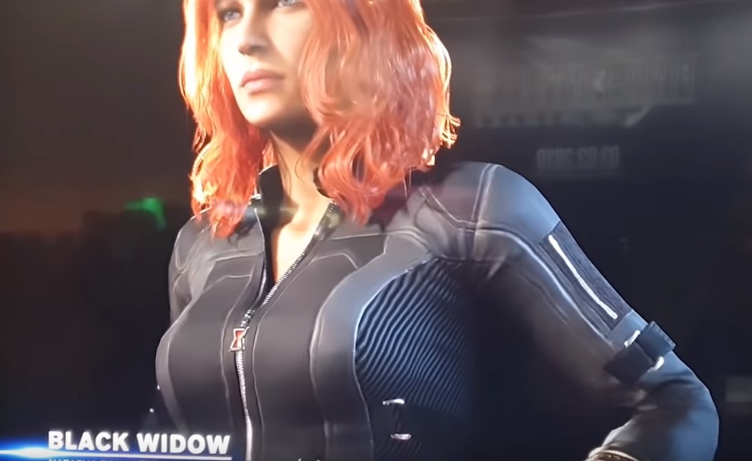 Marvel's Avengers video game alternate suits