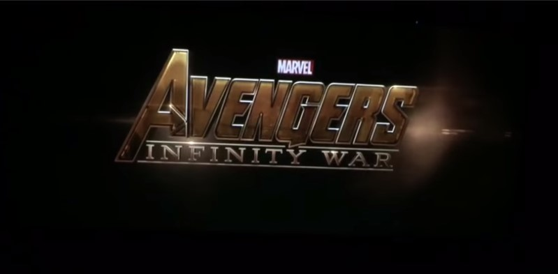 Infinity War Teasers