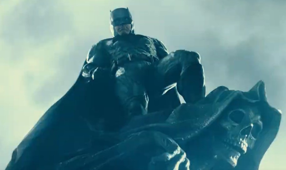 Snyder Cut Batman HBO Max Justice League