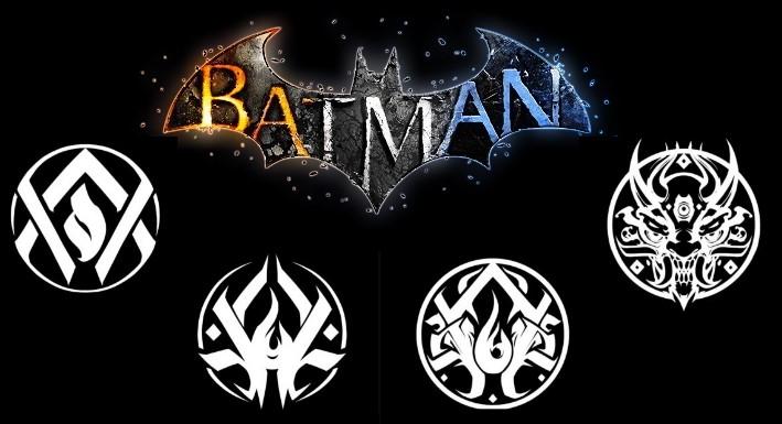 Batman Gotham Knights Court of Owls