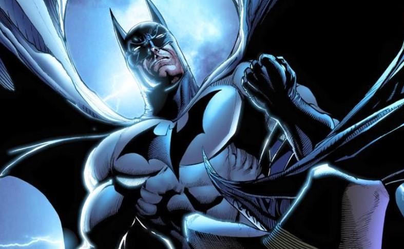 Batman Ethan Van Sciver