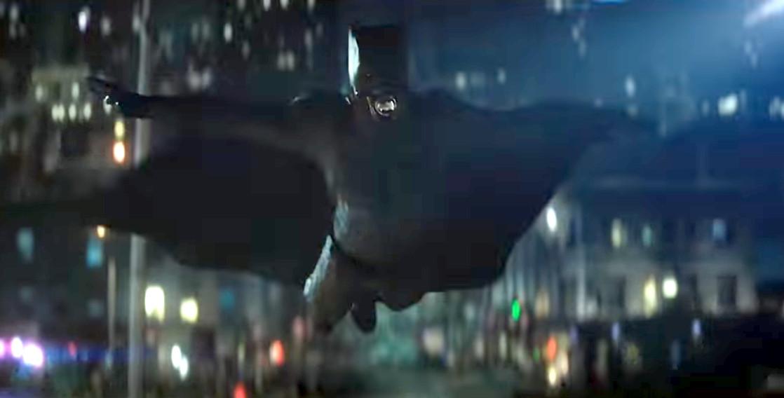 Batman Suicide Squad