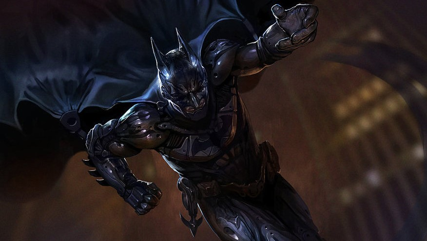 Ben Affleck won't star in The Batman, as release date is confirmed