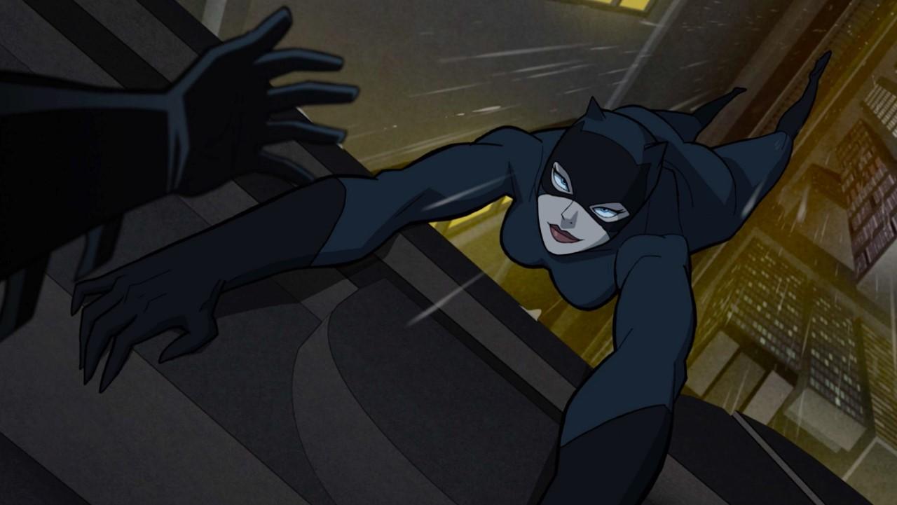 Batman The Long Halloween Part 1