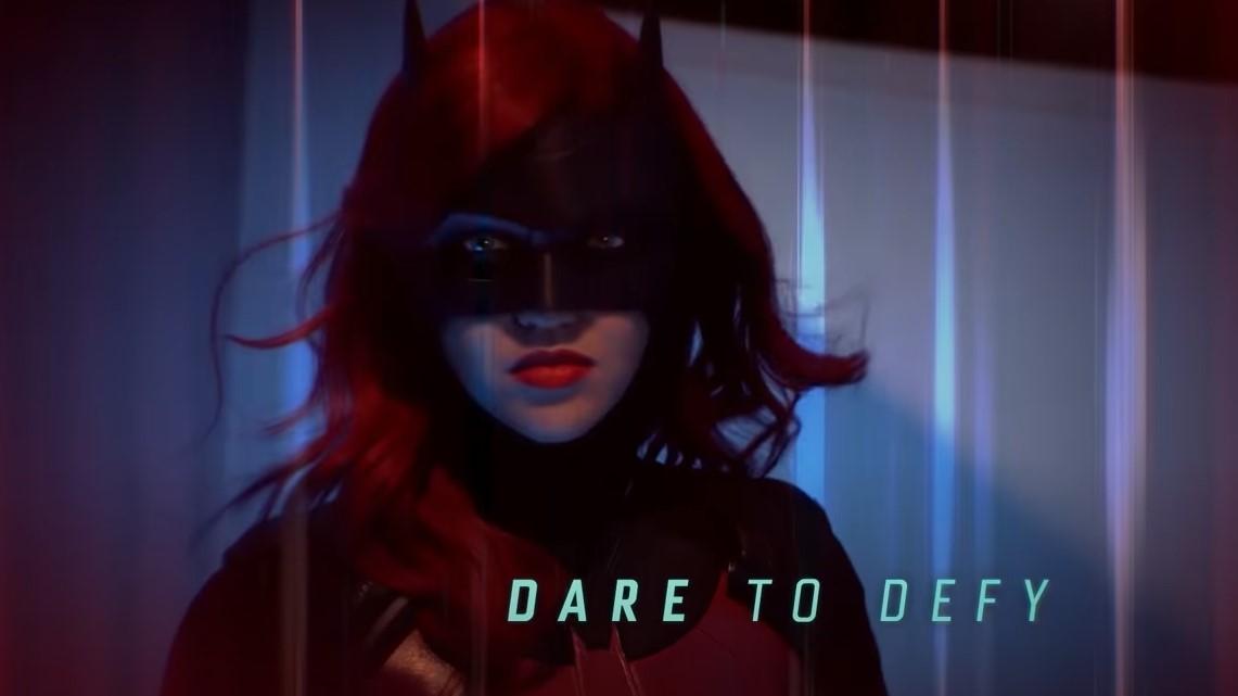 Batwoman ratings
