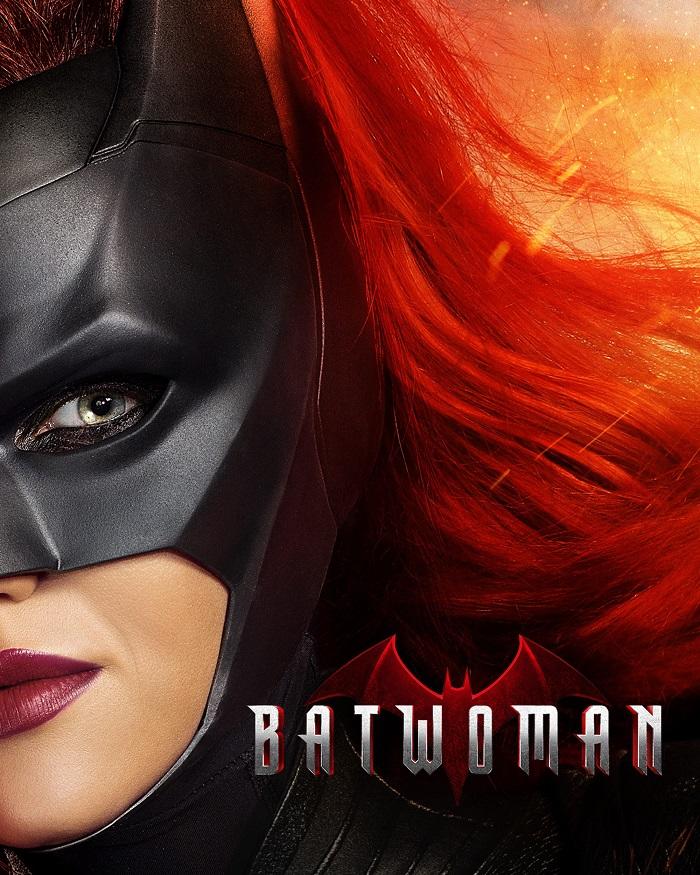 Batwoman San Diego Comic-Con