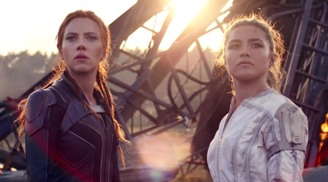 Black Widow lawsuit Scarlett Johansson Disney