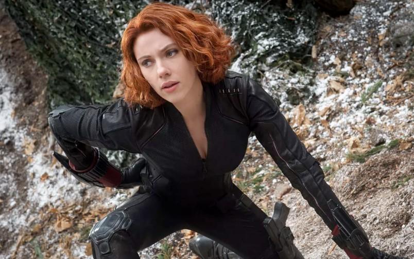 Black Widow Leaks Rumors