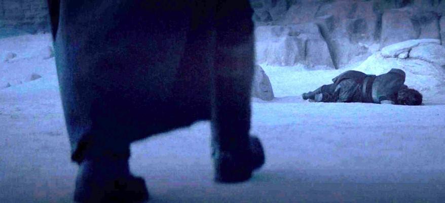 Boba Fett boots The Mandalorian Gunslinger