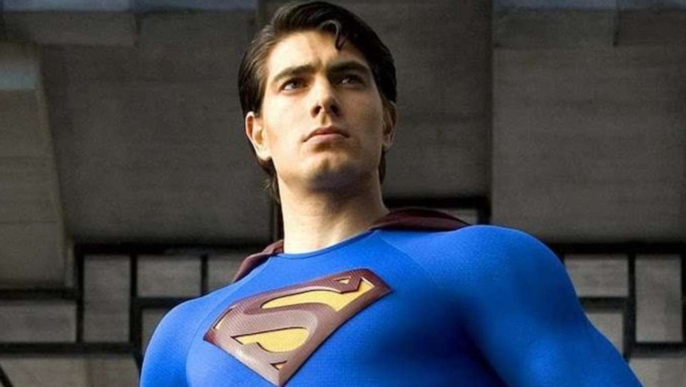 Brandon Routh Playing 'Kingdom Come' Superman In 'Crisis On Infinite Earths'