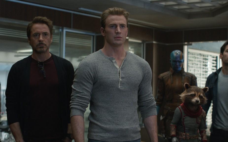 avengers endgame captain america spoilers