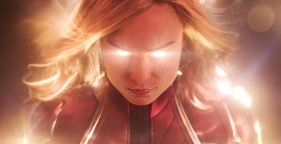 Captain Marvel Post-Credit Scene Avengers Endgame