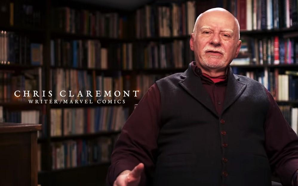 Chris Claremont X-Men