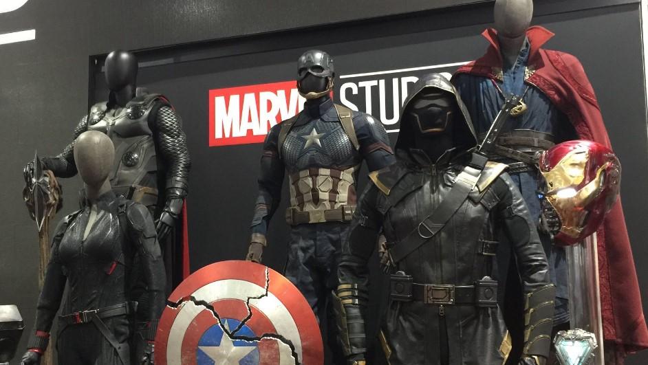 Comic-Con canceled