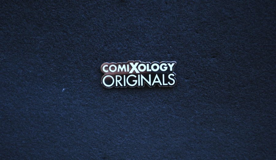 ComiXology Comic-Con
