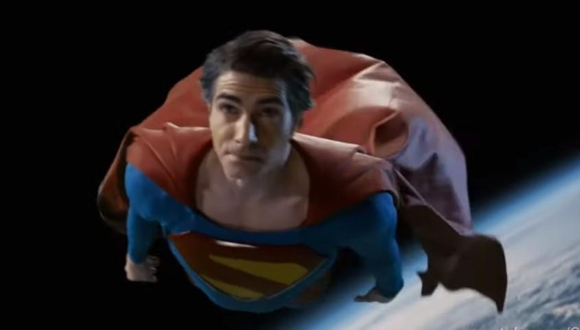 Crisis On Infinite Earths Superman