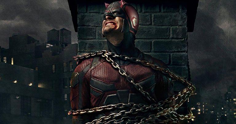 Daredevil reboot