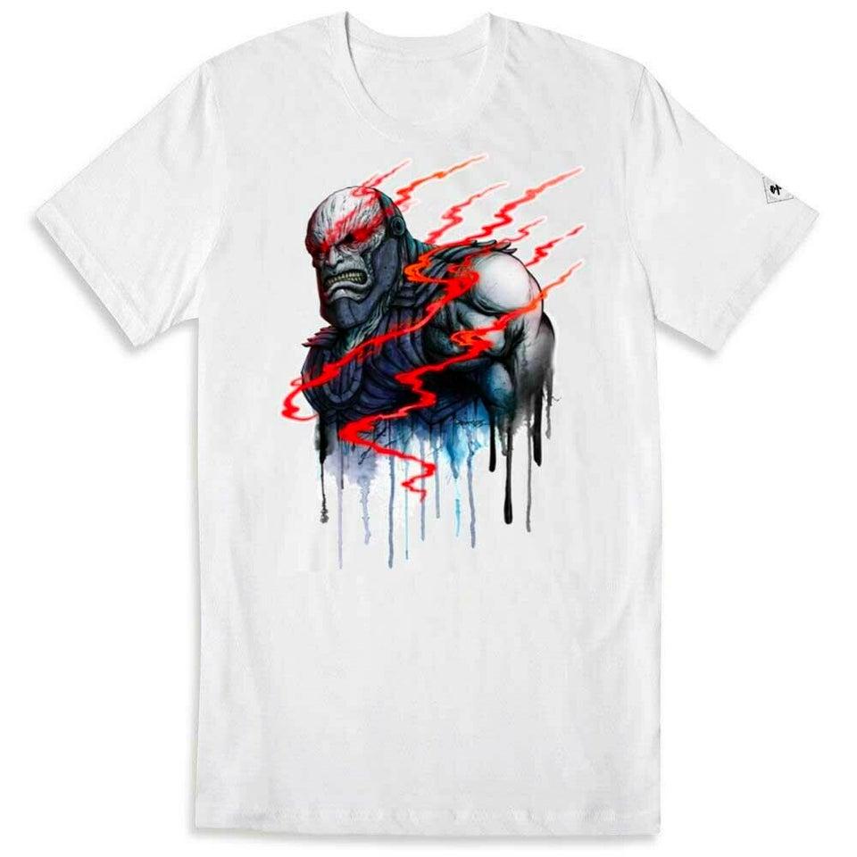 Darkseid t-shirt Zack Snyder