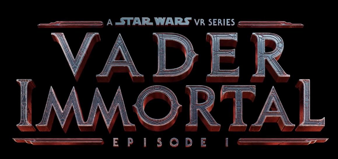 Star Wars Darth Vader Immortal