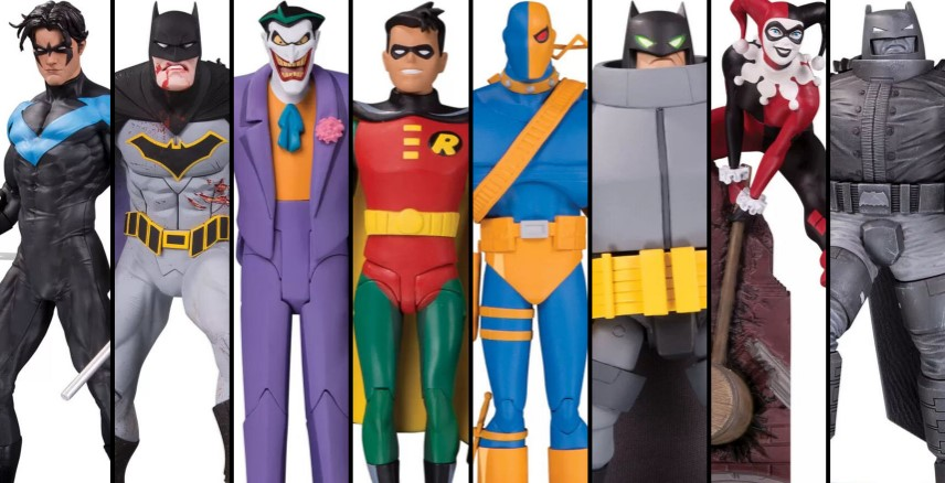DC Direct Collectibles