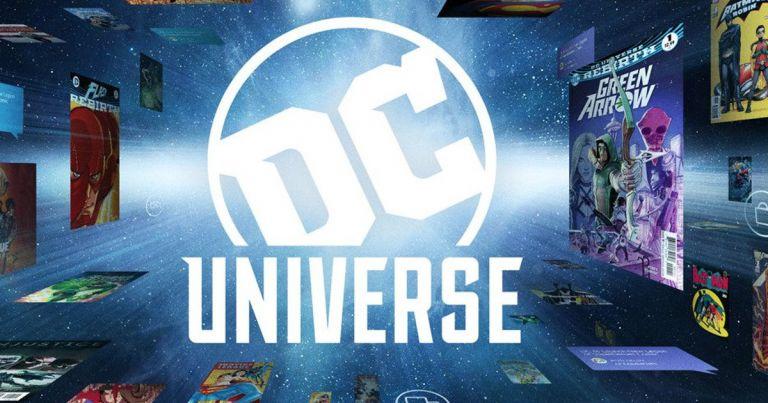 DC Universe Xbox