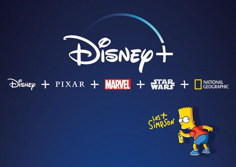 Disney Plus France