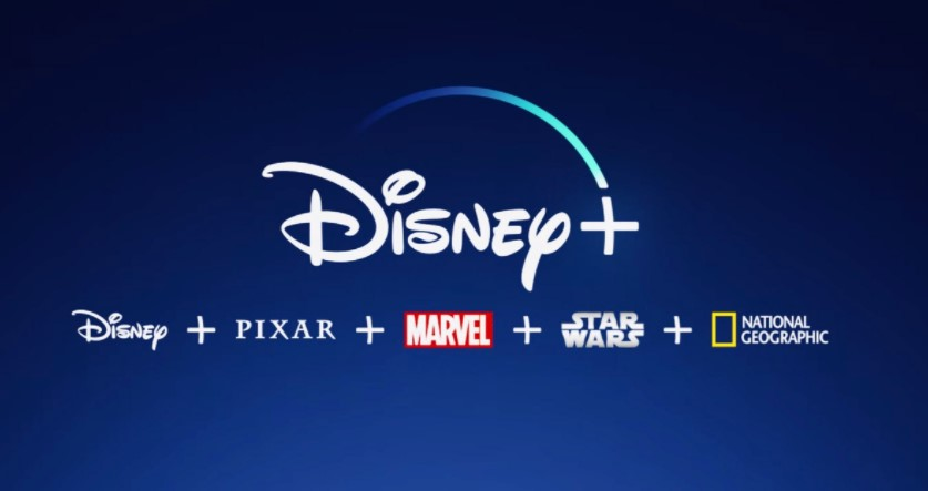 Disney Plus Marvel Star Wars