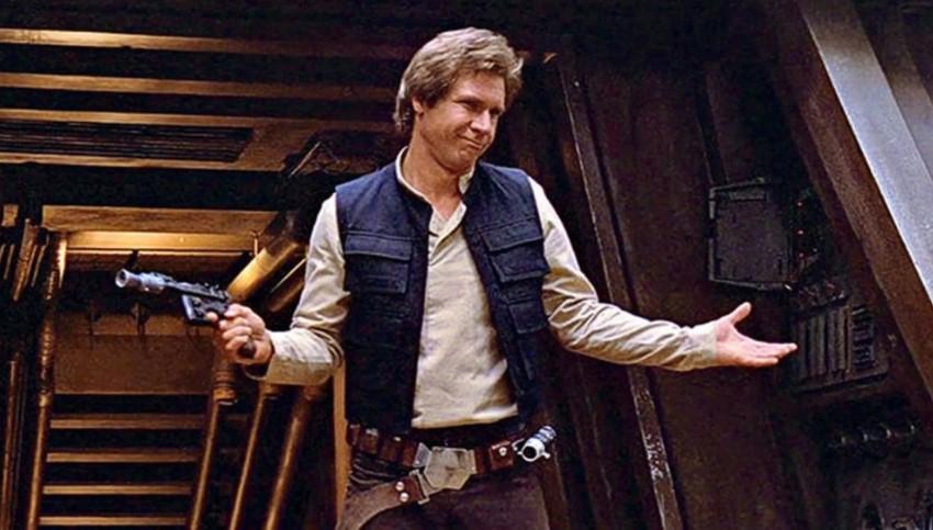 Disney Star Wars sucks
