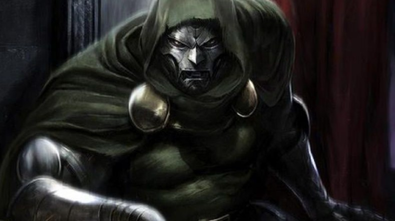 Doctor Doom Marvel MCU