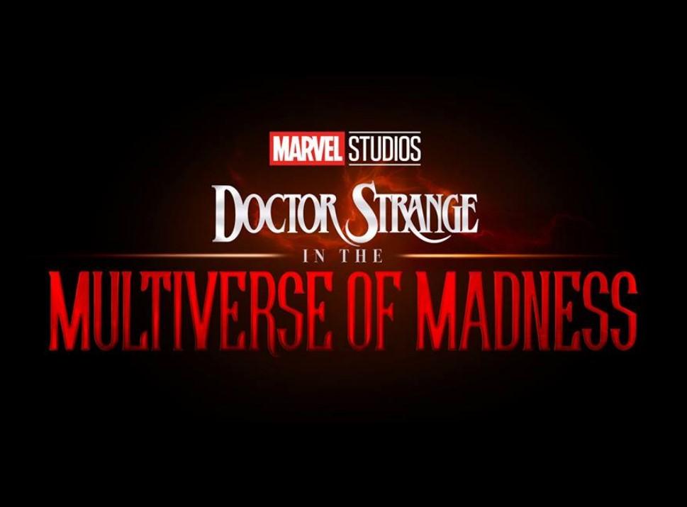 Doctor Strange 2 Multiverse