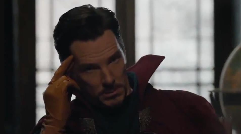 Doctor Strange gloves