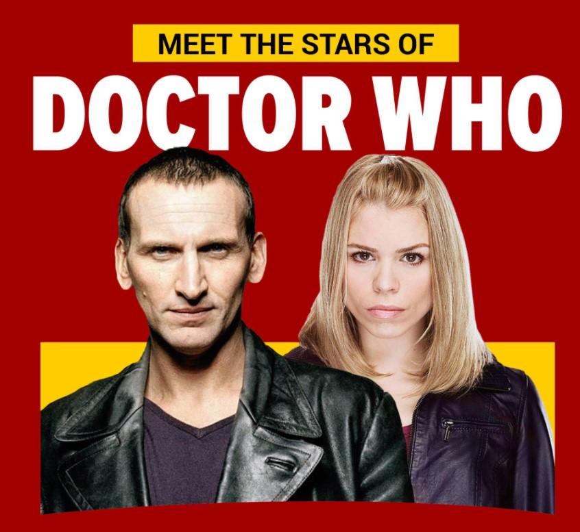 Doctor Who MegaCon