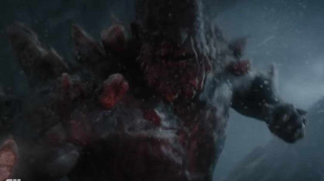 Doomsday Krypton