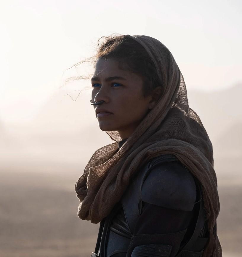 Dune Zendaya