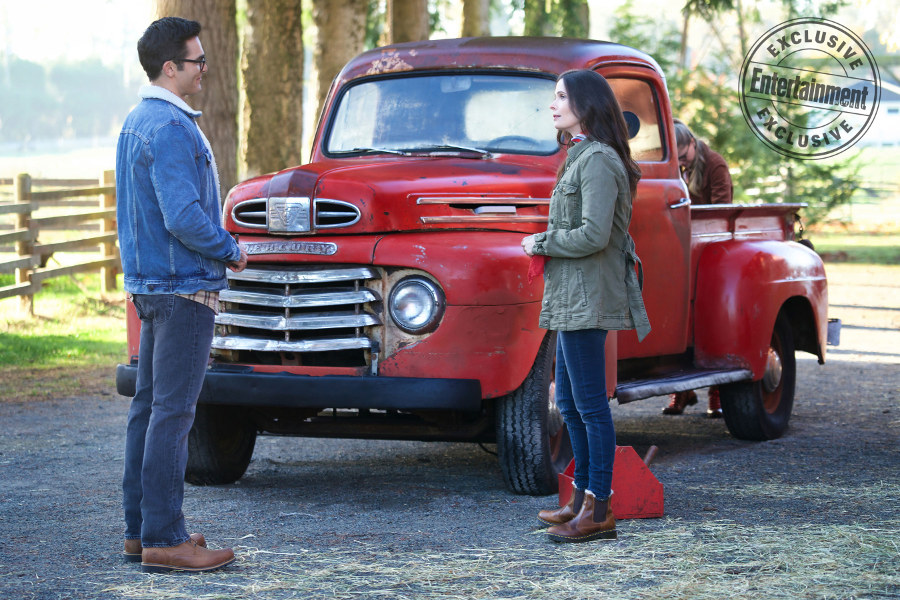 Elseworlds Lois and Clark